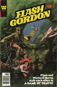 Cover Thumbnail for Flash Gordon (Western, 1978 series) #23 [Whitman]