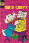 Cover for Uncle Scrooge (Western, 1963 series) #106 [Whitman]