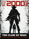 Cover for 2000 AD (Rebellion, 2001 series) #2005