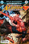 Cover Thumbnail for Action Comics (2011 series) #974