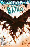 Cover Thumbnail for All Star Batman (2016 series) #5 [Declan Shalvey Cover Variant]