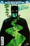 Cover Thumbnail for All Star Batman (2016 series) #7 [Francesco Francavilla Cover Variant]
