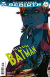 Cover Thumbnail for All Star Batman (2016 series) #7 [Tula Lotay Limited Cover Variant]