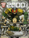 Cover for 2000 AD (Rebellion, 2001 series) #1997