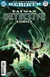 Cover Thumbnail for Detective Comics (2011 series) #948 [Rafael Albuquerque Variant Cover]