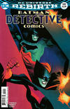 Cover Thumbnail for Detective Comics (2011 series) #949 [Rafael Albuquerque Cover]