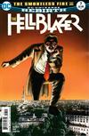 Cover for Hellblazer (DC, 2016 series) #7 [John Cassaday Cover Variant]