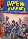Cover for Apenplaneet (Classics/Williams, 1975 series) #1