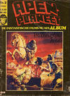 Cover for Apenplaneet (Classics/Williams, 1975 series) #2