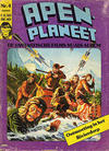 Cover for Apenplaneet (Classics/Williams, 1975 series) #4