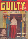 Cover for Justice Traps the Guilty (Atlas, 1952 series) #3