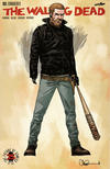 Cover for The Walking Dead (Image, 2003 series) #163