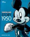 Cover for Topolino Story (Corriere della Sera, 2005 series) #2