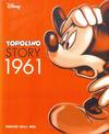 Cover for Topolino Story (Corriere della Sera, 2005 series) #13