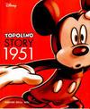 Cover for Topolino Story (Corriere della Sera, 2005 series) #3