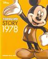 Cover for Topolino Story (Corriere della Sera, 2005 series) #30