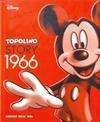 Cover for Topolino Story (Corriere della Sera, 2005 series) #18