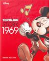 Cover for Topolino Story (Corriere della Sera, 2005 series) #21