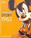 Cover for Topolino Story (Corriere della Sera, 2005 series) #15