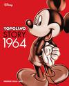 Cover for Topolino Story (Corriere della Sera, 2005 series) #16