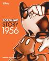Cover for Topolino Story (Corriere della Sera, 2005 series) #8