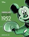 Cover for Topolino Story (Corriere della Sera, 2005 series) #4