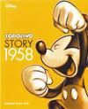 Cover for Topolino Story (Corriere della Sera, 2005 series) #10