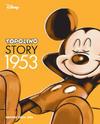 Cover for Topolino Story (Corriere della Sera, 2005 series) #5