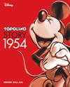 Cover for Topolino Story (Corriere della Sera, 2005 series) #6
