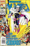 Cover Thumbnail for The Uncanny X-Men (1981 series) #307 [Newsstand]