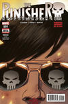 Cover for The Punisher (Marvel, 2016 series) #9