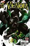 Cover for Venom (Marvel, 2017 series) #4