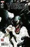 Cover Thumbnail for Venom (2017 series) #3