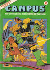 Cover for Campus (Dendros, 1982 series) #2