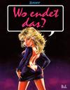 Cover for Wo endet das? (Boiselle-Löhmann-Verlag, 1999 series)