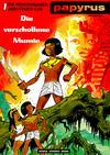 Cover for Die wundersamen Abenteuer von Papyrus (Boiselle-Löhmann-Verlag, 1989 series) #1