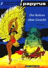 Cover for Die wundersamen Abenteuer von Papyrus (Boiselle-Löhmann-Verlag, 1989 series) #3