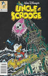 Cover Thumbnail for Walt Disney's Uncle Scrooge (1990 series) #280 [Newsstand]
