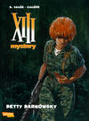 Cover for XIII Mystery (Carlsen Comics [DE], 2010 series) #7 - Betty Barnowsky