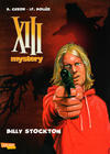 Cover for XIII Mystery (Carlsen Comics [DE], 2010 series) #6 - Billy Stockton