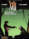 Cover for XIII (Carlsen Comics [DE], 1988 series) #18 - Die Kelly-Briand-Story