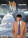 Cover for XIII (Carlsen Comics [DE], 1988 series) #19 - Die letzte Runde