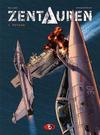 Cover for Zentauren (Bunte Dimensionen, 2013 series) #1 - Putsch