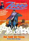 Cover for Zorro (Bastei Verlag, 1991 series) #7