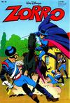 Cover for Zorro (Egmont Ehapa, 1979 series) #12