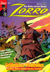 Cover for Zorro (Bastei Verlag, 1991 series) #4