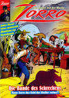 Cover for Zorro (Bastei Verlag, 1991 series) #6
