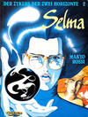 Cover for Der Zyklus der zwei Horizonte (Carlsen Comics [DE], 1992 series) #2 - Selma