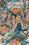 Cover for Wonder Woman (DC, 1942 series) #315 [Newsstand Edition]