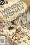 Cover Thumbnail for Wonder Woman (1987 series) #206 [Newsstand Edition]